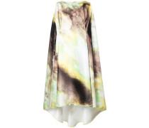 Kleid mit Print - Unavailable