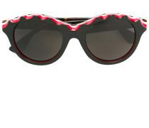 'Mona Zigzag' Sonnenbrille