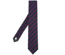 Krawatte mit Streifen
