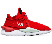 Gestreifte 'Kaiwa' Sneakers