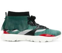 'Heroes' High-Top-Sneakers
