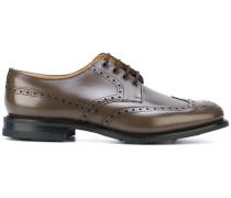Klassische Derb-Schuhe