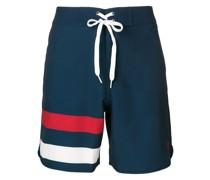 Super Mojo drawstring swim shorts