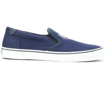 'Tiger' Slip-On-Sneakers