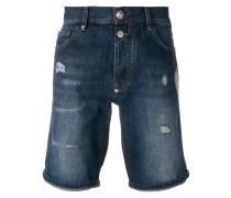 'Gotham' Shorts