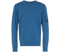 Sweatshirt mit Applikation