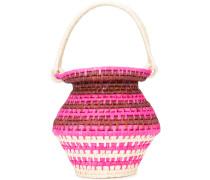 Handtasche mit Farbverlauf