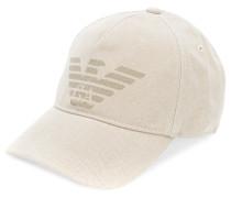 Kappe mit Logo-Print