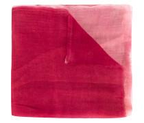 Kaschmirschal mit Farbverlauf