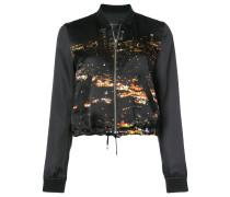 city lights bomber jacket