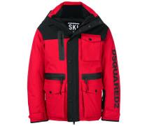 'Ski' Daunenjacke