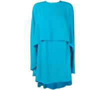 Cape-Kleid