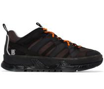 'RS5' Sneakers mit Netz