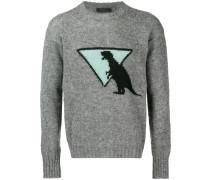 Pullover mit Dinosauriermotiv