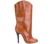 'Tabi' Stiefel im Western-Look