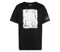 'Notebook' T-Shirt