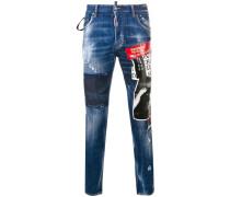'Dean Vicious Skater' Jeans
