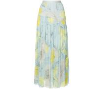 Diversity floral full skirt