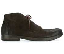 Desert-Boots im Used-Look