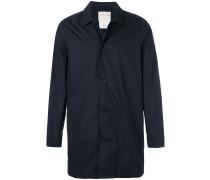 Geometry shirt jacket