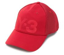Baseballkappe mit eingeprägtem Logo