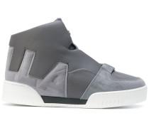 high-top Stella sneakers