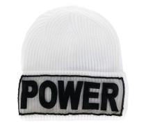 Power Manifesto beanie