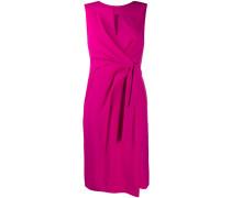 Kleid mit seitlichem Schlitz