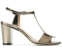MA3007 metallic sandals