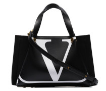 Garavani 'Escape' Shopper mit VLOGO