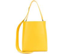 Handtasche in Beuteloptik