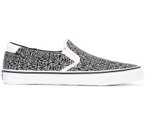 'Flying ' Slip-On-Sneakers