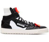 'Low 3.0' High-Top-Sneakers