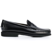 'Dan' Loafer in Lackoptik