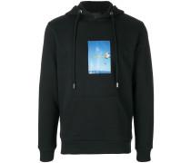 photo print hoodie