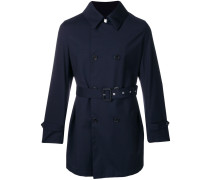 'Storm System' Trenchcoat