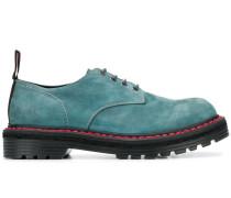 'Duster' Derby-Schuhe