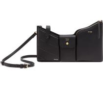'Pockets' Mini-Tasche