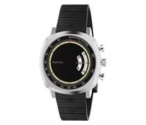 'Grip' Armbanduhr, 40mm