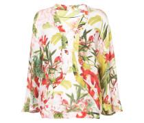 'Paradise Floral' Jacke