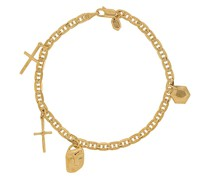'Friend Charm' Armband