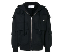 'The New York Times' Jacke