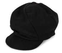 folded style cap