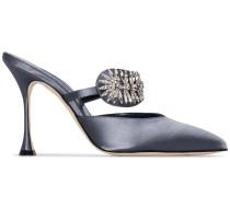 'Skyroj' Mules mit Kristallen, 105mm