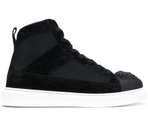 'Nyx' High-Top-Sneakers
