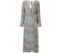 'Amelie' Kleid mit langen Ärmeln