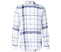 'Dandylife' Leinenhemd