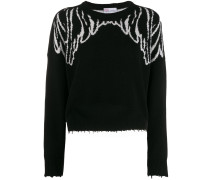 'Spread Your Wings' Pullover