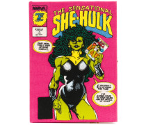 'The Sensational She-Hulk' Clutch