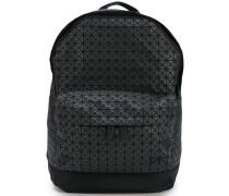 Daypack geometric backpack